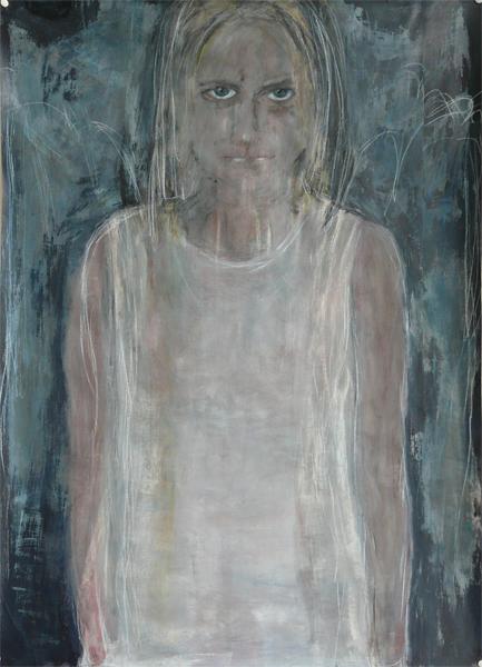 Anneke Seelen - schilderen