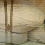 Geen binnen - Geen buiten (2016) 50x40 cm in houten lijst Lambda-afdruk op Fuji Crystal DP II   Directdruk op alu-dibond in andere formaten mogelijk