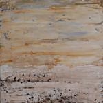 2017 (1) - Acryl op doek 40x40 cm