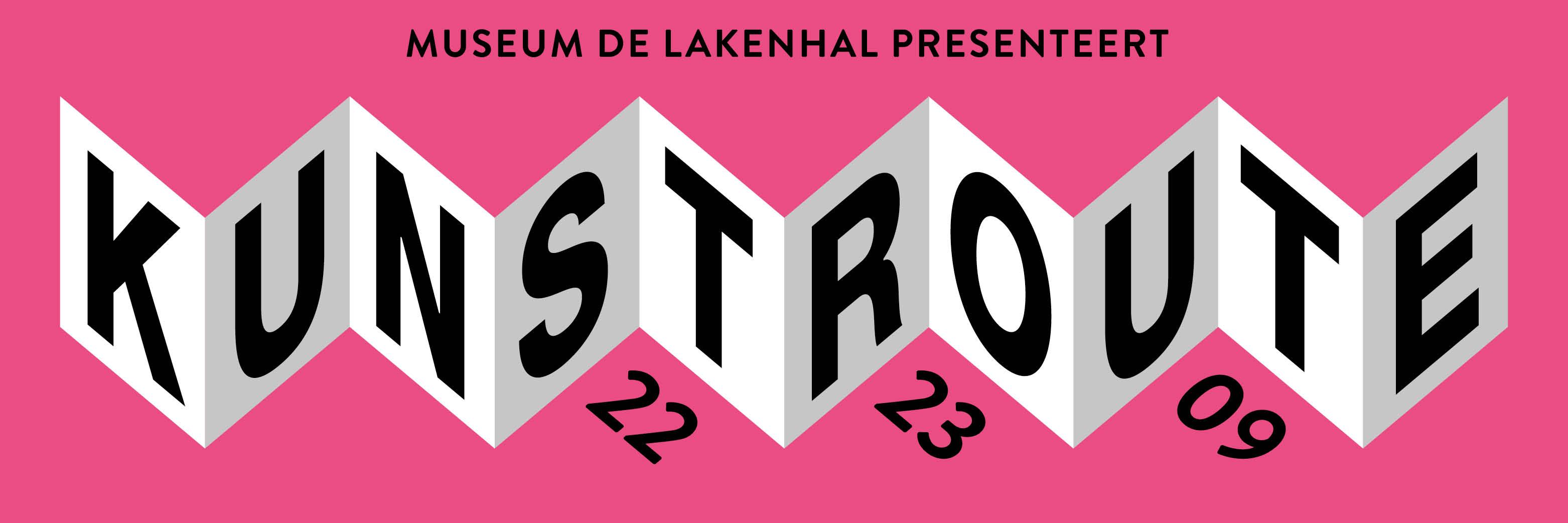 Kunstroute Leiden